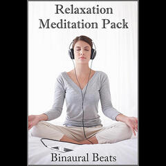 Relaxation Meditation Pack