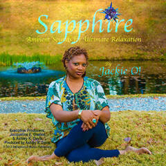 Sapphire: Ambient Sounds for Ultimate Relaxation