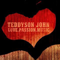 Love.Passion.Music
