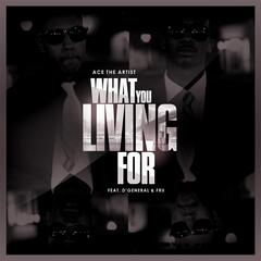 What You Living For (feat. D'General & Fru)