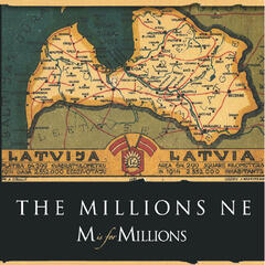 M Is for Millions