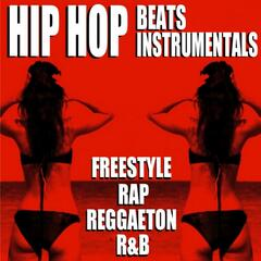 Hip Hop Beats Instrumentals (Freestyle Rap Reggaeton R&B)