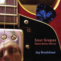 Sour Grapes (Make Bitter Whine)