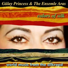Colors Of Silk