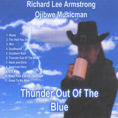 Thunder Out of the Blue