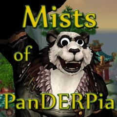 Mists of Panderpia (feat. Mister E)