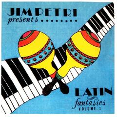 Latin Fantasies, Vol. 1