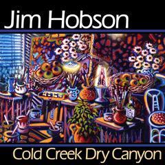 Cold Creek Dry Canyon