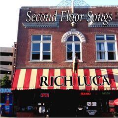 Second Floor Songs