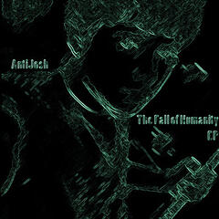 The Fall of Humanity - EP