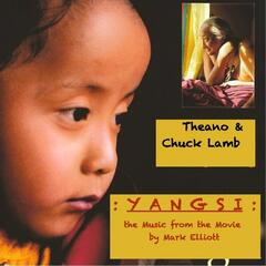 Yangsi: The Music from the Film