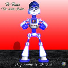 My Name Is B-Bot