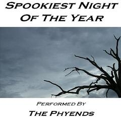 Spookiest Night of the Year