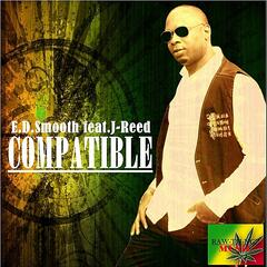 Compatible (feat. J-Reed)