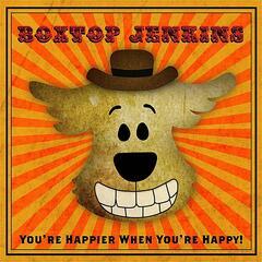 You're Happier When You're Happy