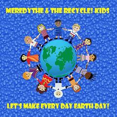 Let's Make Every Day Earth Day!