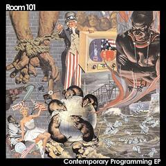 Contemporary Programming (Demo)