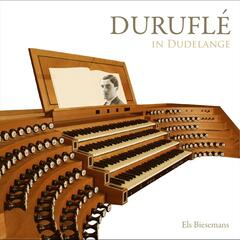 Durufle in Dudelange