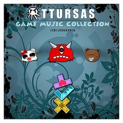 Ttursas Game Music Collection