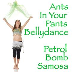 Ants in Your Pants Bellydance