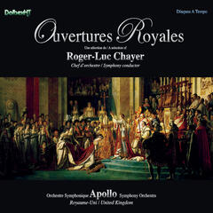 Ouvertures Royales / Royal Overtures