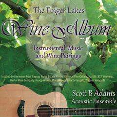 Finger Lakes (Wine Album)