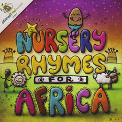 Nursery Rhymes for Africa (feat. Relebogile Lebo Mabotja)