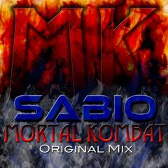 Mortal Kombat (Original Mix)