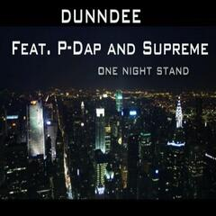 One Night Stand (feat. P-Dap & Supreme)