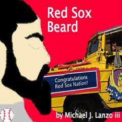 Red Sox Beard