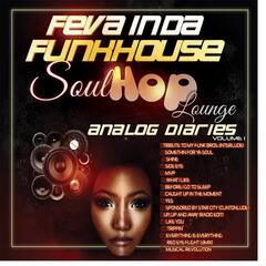 Soul Hop Lounge Analog Diaries, Vol. 1