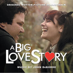 A Big Love Story (Original Motion Picture Soundtrack)