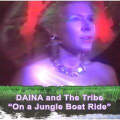 On a Jungle Boat Ride