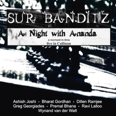 A Night With Ananda