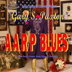 The A.A.R.P. Blues
