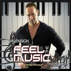 Feel the Music the Remixes (feat. Tamara Wallace & Slice)