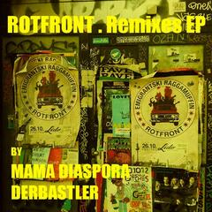 Rotfront Remixes EP