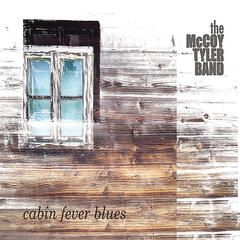 Cabin Fever Blues