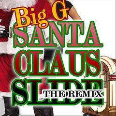 Santa Claus Slide (Re-Mix)