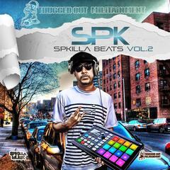 Spkilla Beats, Vol.2
