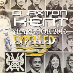 Yearbook 2013: Expelled