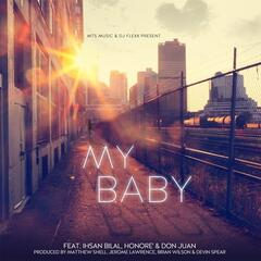 My Baby (MTS Music & DJ Flexx Present)