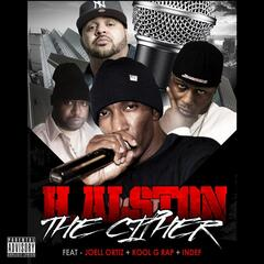 The Cipher (feat. Indef, Kool G Rap & Joell Ortiz)