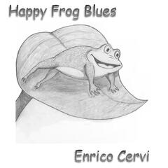 Happy Frog Blues