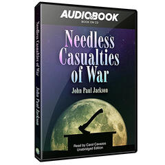 Needless Casualties of War Audiobook