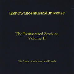 Leehowardsmusicaluniverse: The Remastered Sessions, Vol. II