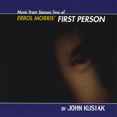 Music for Errol Morris' First Person Season Two