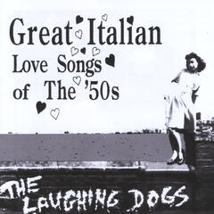 Great Italian Love Songs of the '50s