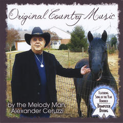 Original Country Music by the Melody Man, Alexander Ceruzzi