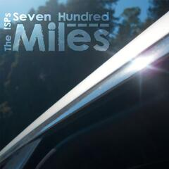 Seven Hundred Miles - EP